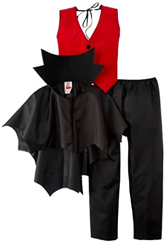 Dracula Costume - Rio - 1706/s - Costume Enfant Garçon