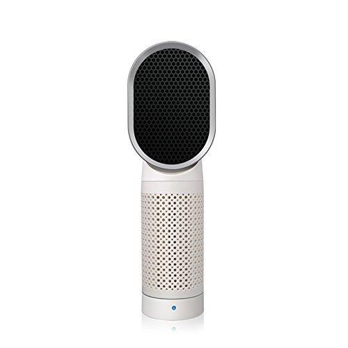 PYRUS Purificateur d'air, Purificateur d'air système UV Sanitizer et l'odeur Reductio avec SPA et -Diffusor