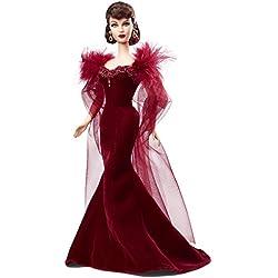 """Barbie Mattel BCP72 - """"Lo que el viento se llevó"""" edición 75 años (Scarlett O'Hara)"""
