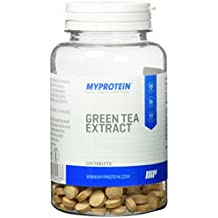 Myprotein Green Tea Extract-  120 Tabletten, 1er Pack (1 x 12 g)