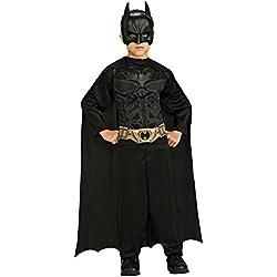 Batman I-4866 - Disfraz caballero oscuro (talle 8 - 10 anos)