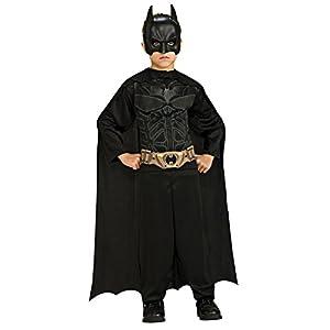 Rubie's Batman Costume per Bambini, Multicolore, Taglia Unica, IT4866 24 spesavip