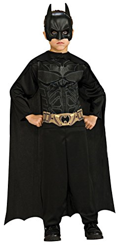 �– Kit Kostüm Kinder Batman (Batman Dark Knight Kostüm Kinder)