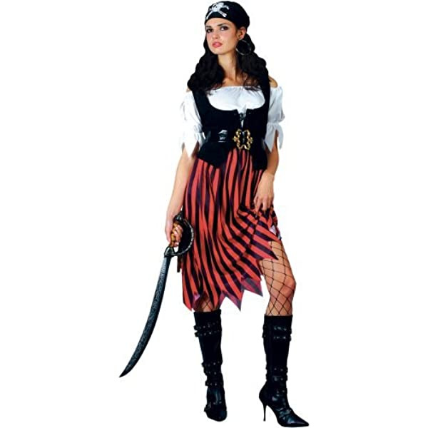 50cm Pirate Sword Adults Kids Pirates Fancy Dress Costume Accessory
