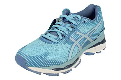 Asics Gel-Ziruss 2 Mujeres Running Trainers 1012A014 Sneakers Zapatos (UK 4 US 6 EU 37