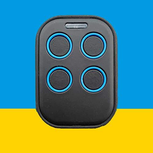 Mando de Garaje Universal MULTI MINI compatible con el 95% de mandos de garaje