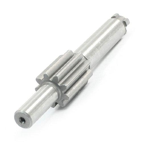 sourcingmap® Bohrhammer Bohrmaschine Ersatzteile gezahnte Welle für Bosch GBH2-26RE de