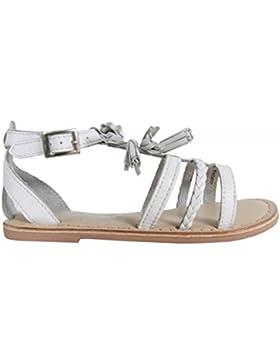 Sandalias de Niña CHEIW 47116 NAPA BLANCO