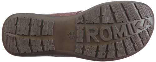 Romika Milla 61 10061, Chaussures basses femme Marron/espresso