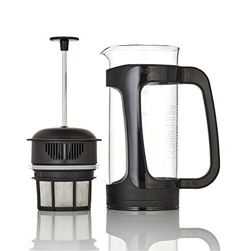 Espro French Press P3 mit Kaffeefilter, 1 Liter