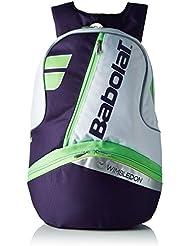 Babolat Mochila Backpack Team Wimbledon, lila, 70x 50x 10cm, 0,4l), 753044–209