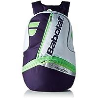 BABOLAT Team Wimbledon Backpack, Purple, 70x 50x 10cm, 0.4Litres