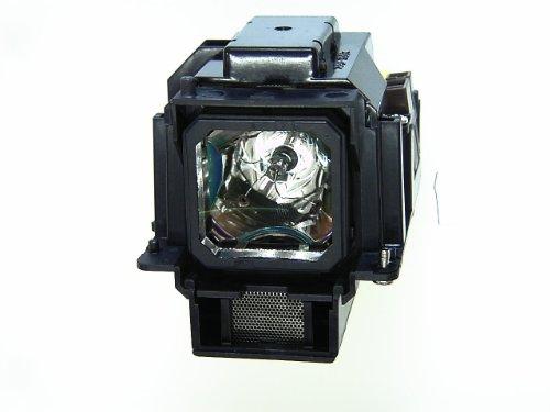 V7 Projektor Beamer Ersatzlampe VPL790-1E  ersetzt VT75LP für NEC LT280 / SmartBoard 2000I DVX