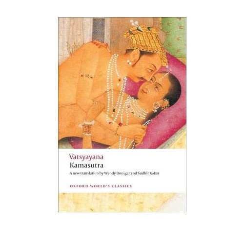 (Kamasutra) By Mallanaga Vatsyayana (Author) Paperback on (May , 2009)