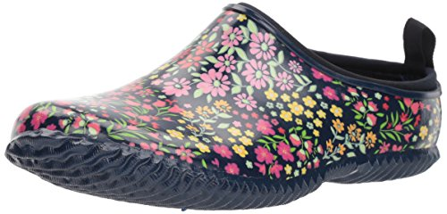 Western Chief Women's Clog, Blooming Garden, 7 M US - Western Chief-clogs