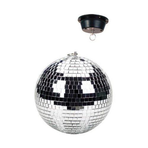 Beamz 151.336Disco Ball–Disco Balls (Mirror, Mirror)