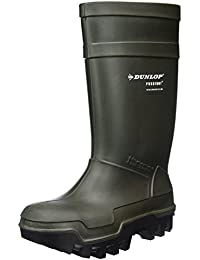 Dunlop Protective Footwear Men's Dunlop Purofort Thermo+ C662933 Safety Boots