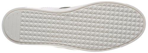 Maripé 26210-p, Zapatillas De Deporte Weiß (agnelotto Bianco / Luxor 61)