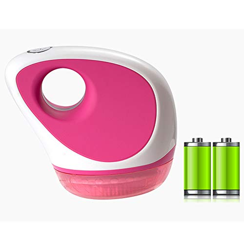 NDYD Fusselentferner Kleidung Rasiermaschine elektrisch Kaschmir-Rasierer Schnelle Flusenentfernung Wattebausch