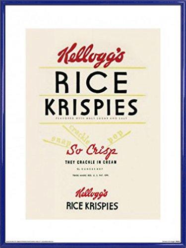 marcas-poster-impresion-artistica-con-marco-plastico-kelloggs-rice-krispies-80-x-60cm