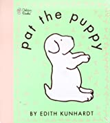 Pat the Puppy (Golden Touch & Feel Books)