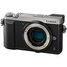 Panasonic Lumix dmc-gx80/GX85fotocamere digitali 16,84Mpix