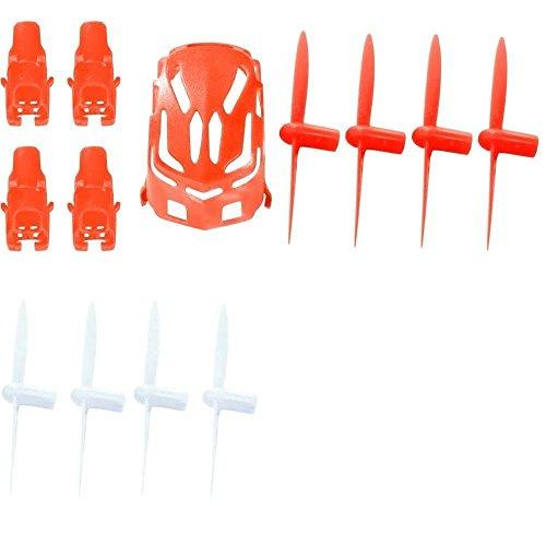 hubsan-nano-q4-h111-qty-1-nano-body-shell-h111-01-red-quadcopter-frame-w-motor-supports-qty-1-all-pr
