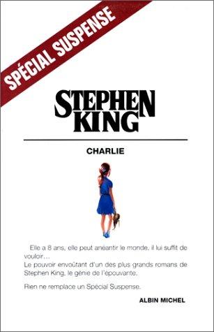 Charlie par Stephen King