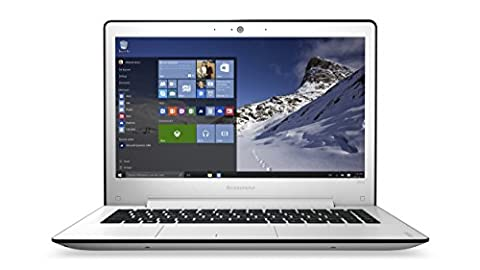 Lenovo ideapad 500s 33,78cm (13,3 Zoll Full HD Anti-Glare) Slim