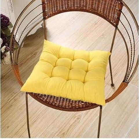 New day-Cuscini per sedie ufficio ispessita inverno sgabello cuscini per sedie da pranzo culo pad tatami , 40x40cm , d