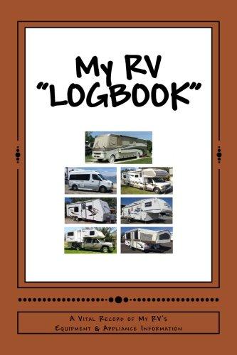 My RV's Equipment & Appliances