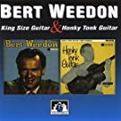 King Size Guitar / Honky Tonk Guitar