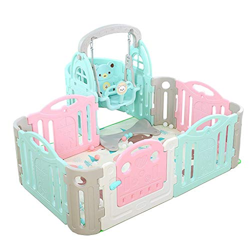 Liu Weiqin ¿Barras de Seguridad for bebés?Hogar Sala de Estar niño bebé Juego bebé niño pequeño barandilla Valla Interior