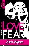 No love no fear - L'intégrale : Les 4 tomes à prix exclusif par Arekin