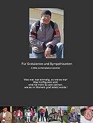 Für Gratulanten und Symphatisanten: A contemplation-booklet