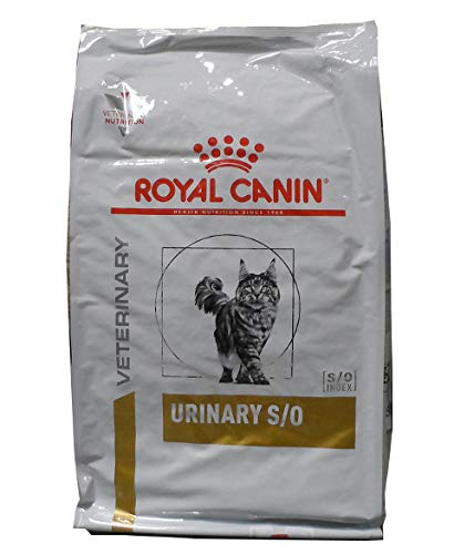 Royal Canin Urinary S/O Cat LP 34 Gatto Cibo secco 2 X 9 kg = 18 kg