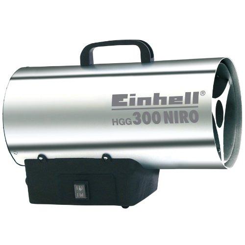 Einhell Gas Heizgebläse HGG 300 Niro 30 kW, 500 m³/h thumbnail