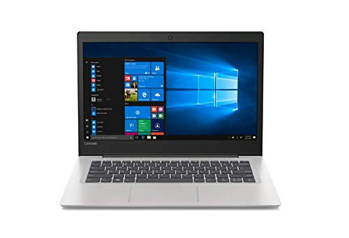"Lenovo Ideapad S130-14IGM Ultrabook 14"" Gris Mineral (Intel Pentium, 4 Go de RAM, eMMc 64 Go, Windows 10)+ Abonnement Office 365 durant 1 an [Ancien Modèle]"