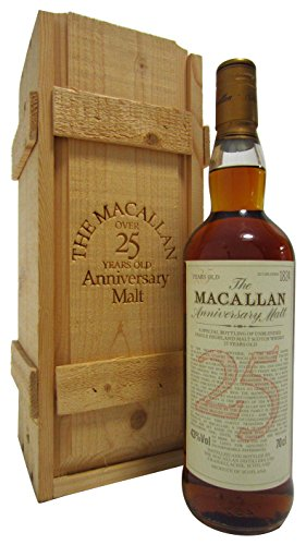 Macallan - Anniversary Malt