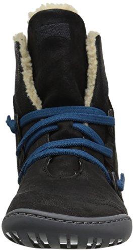 Camper Ladies Peu Cami Boots Nero (nero)