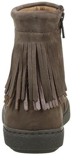 Bisgaard 51914216, Bottes Classiques Fille 304 Brown