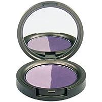 Beauty Without Cruelty, Duo di ombretti minerali, compatti, Purple