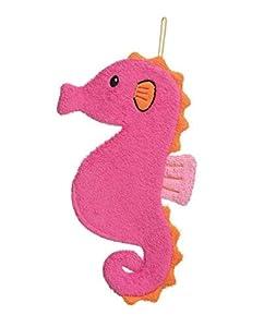 Egmont Toys- Manopla baño, Color fúcsia (E110086)