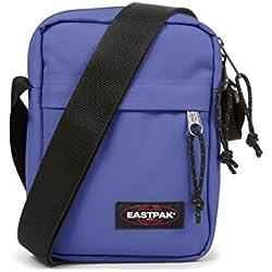 Eastpak The One Bolso, 21 cm, 2,5 litros, Morado (Insulate Purple)