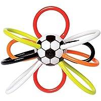 Manhattan Toy Soccer Winkel Teether