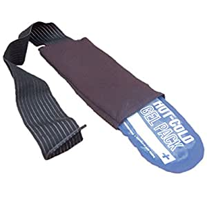 Elastic Hot and Cold Compression Wrap