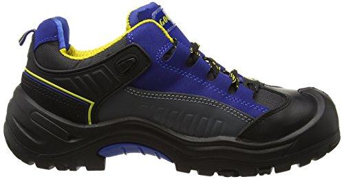 Goodyear  Gyshu740, Chaussures de sécurité Unisexe adulte Noir - Noir