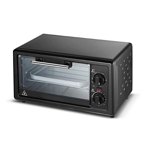 Mini-Elektro-Backofen, Ofen Zu Hause Backen Multifunktions-automatische Temperaturregelung Kuchen Backen Kleinen Ofen