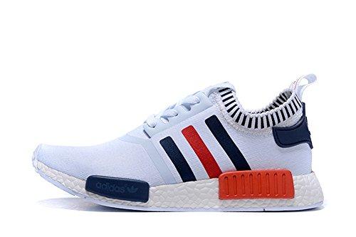 Adidas Originals- NMD Primeknit Shoes mens ME5PY9YFS1J0