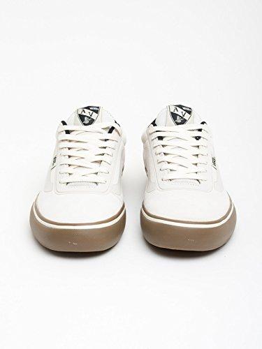 Herren Skateschuh Vans Av Rapidweld Pro Skateschuhe White Gum